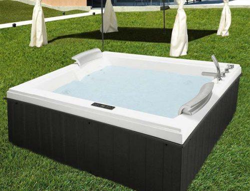 Vasca idromassaggio SPA modello Enjoy