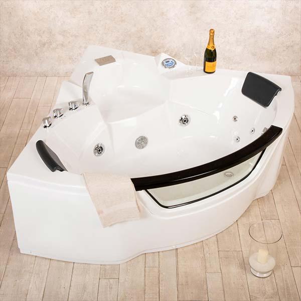 Vasca-idromassaggio-angolare-con-riscaldamento-SPA-Easy-Life